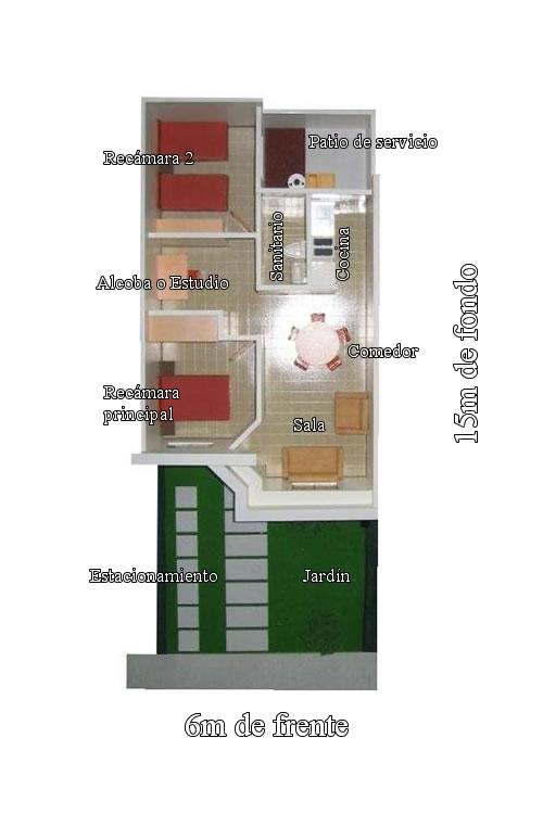 Casas Usadas Infonavit Yakaz Inmobiliario  Car Interior Design