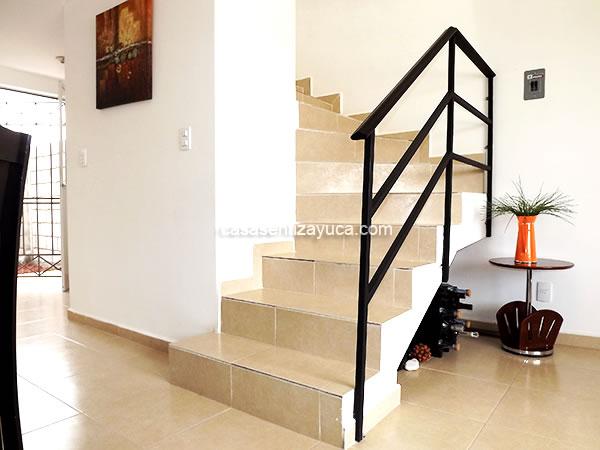 Casas en tizayuca 2 pisos 2 rec maras en venta con infonavit - Casas amuebladas modernas ...